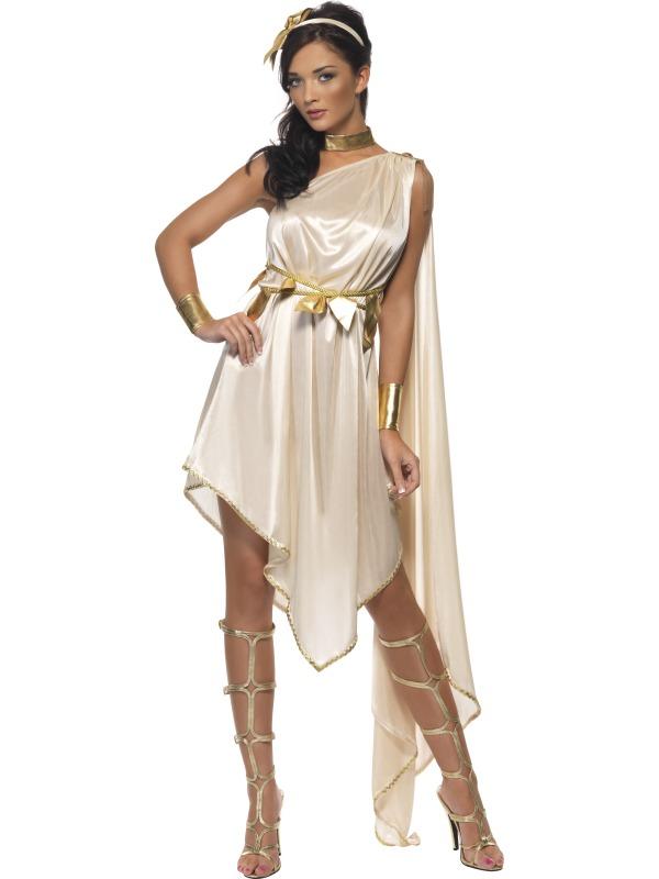 Dámský kostým řecká bohyně  e30b6639b36