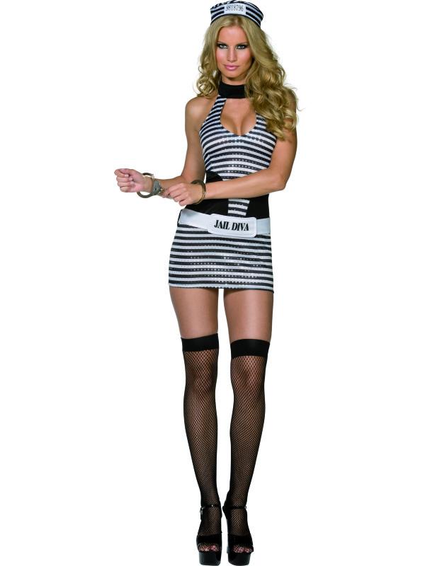 legit prostituerede kostume