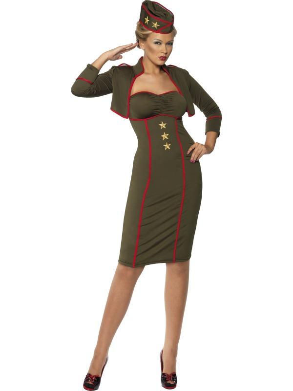 063c0b449bd3 Dámský kostým vojanda (šaty s kabátkem)