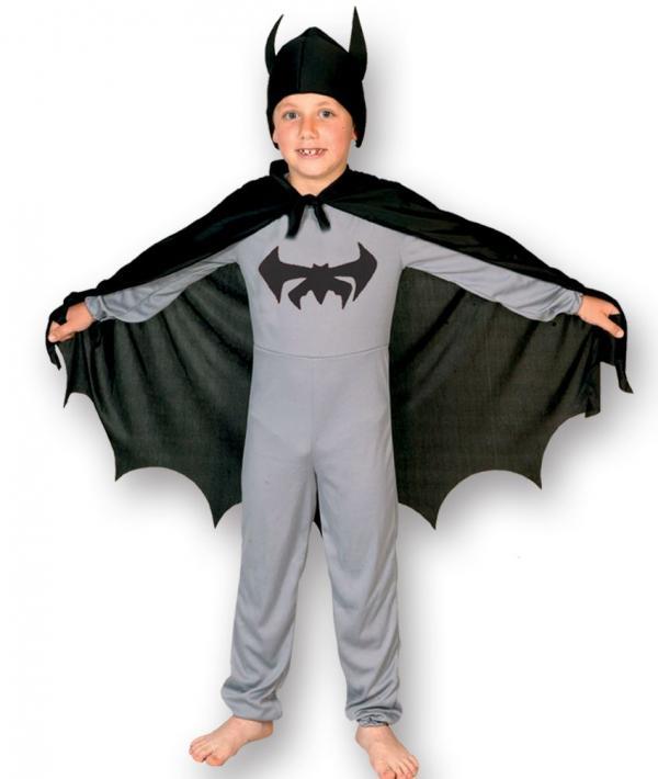Dětský kostým netopýr batman