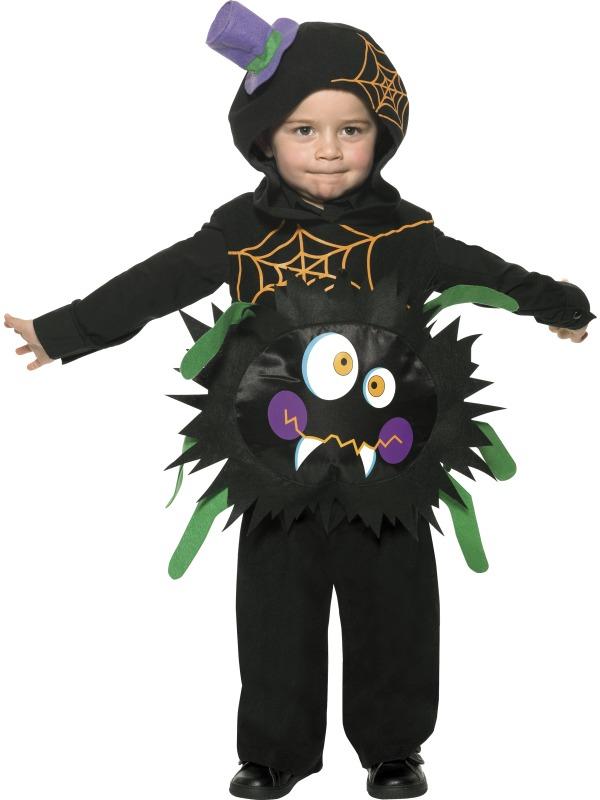 Dětský kostým pavouk  210890bbdf2