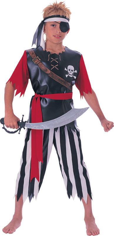 Dětský kostým pirát král  ddea33f1c3e