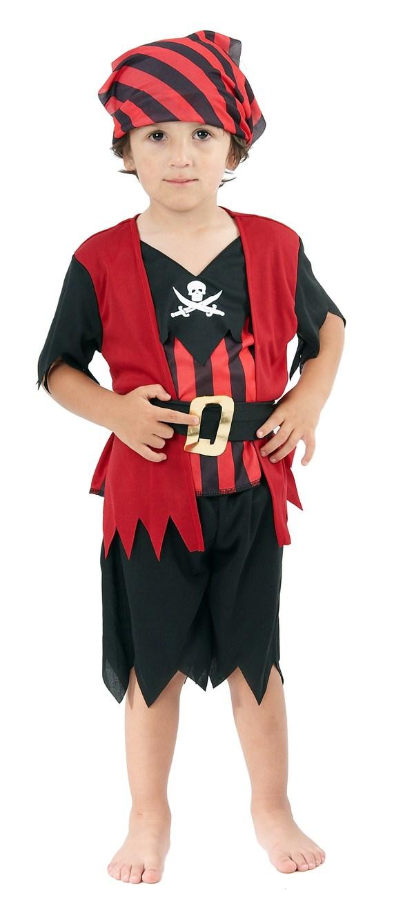 Dětský kostým Pirát 2b3dd73de24