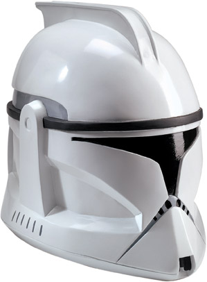 Helma Clone Trooper