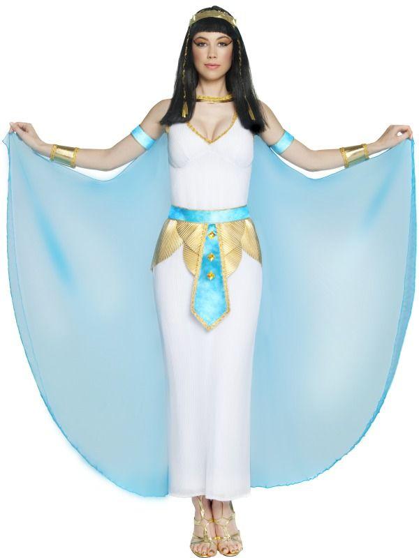 Dámský kostým Kleopatra  abd9b40bc4d
