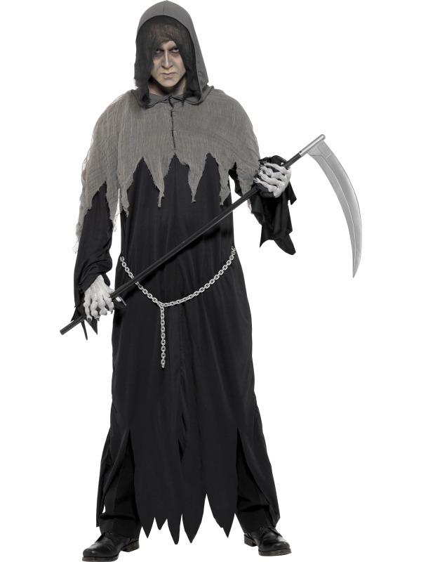 Pánský kostým duch  458a318ad33