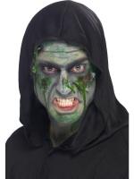 Barva na obličej V tubě zelená