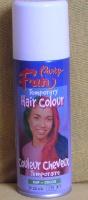 Barva na vlasy třpyt