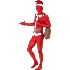 Pánský celotělový overal Santa