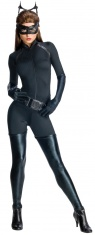 Dámský kostým Catwoman Temný rytíř povstal