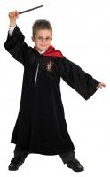 Dětský kostým Harry Potter deluxe
