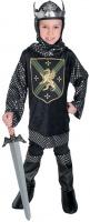 Dětský kostým král válečník