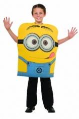 Dětský kostým Mimoň Dave