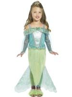 Dětský kostým Mořská panna
