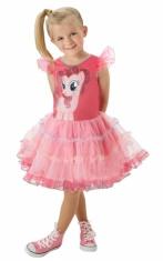 Dětský kostým My Little Pony - Pinkie pie