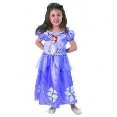 Dětský kostým princezna sofie