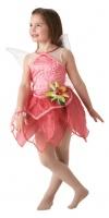 Dětský kostým víla Roseta