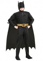 Dětský kostým Svalnatý Batman navždy