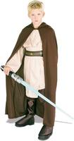Dětský plášť s kapucí Jedi (Hvězdné války)