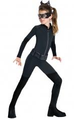 Dívčí kostým Catwoman