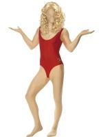 Pánský kostým Baywatch Lifeguard overal