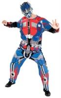 Pánský kostým Optimus Prime Transformers