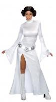 Dámský kostým Princezna Leia