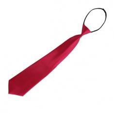 Kravata růžová