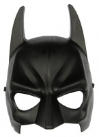 Maska batman plastová