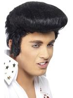 Pánská paruka Elvis deluxe