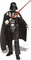 Pánský kostým Darth Vader Deluxe (Hvězdné války)