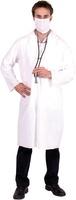 Pánský, kostým doktor