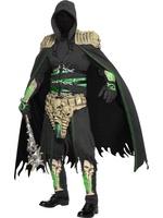 Pánský kostým zombie soul reaper