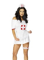 Dámská sada zdravotní sestra