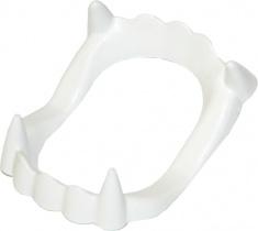 Upíří zuby nasazovací